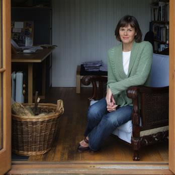 Carolyn Grohmann
