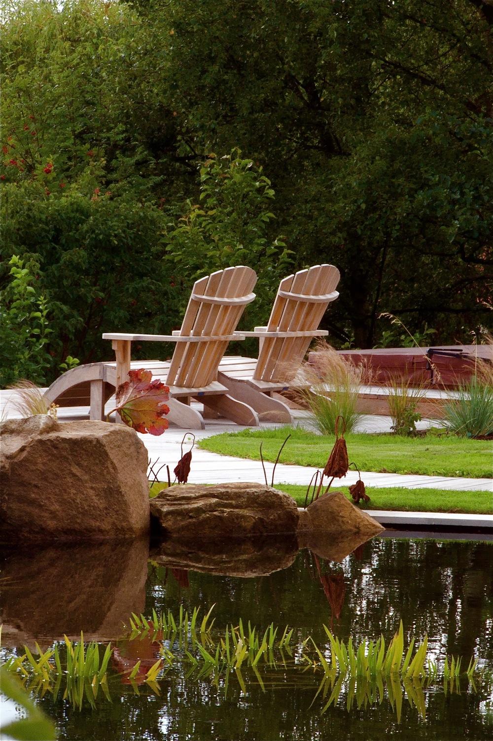 Garden Design - Secret Gardens | Fife Garden