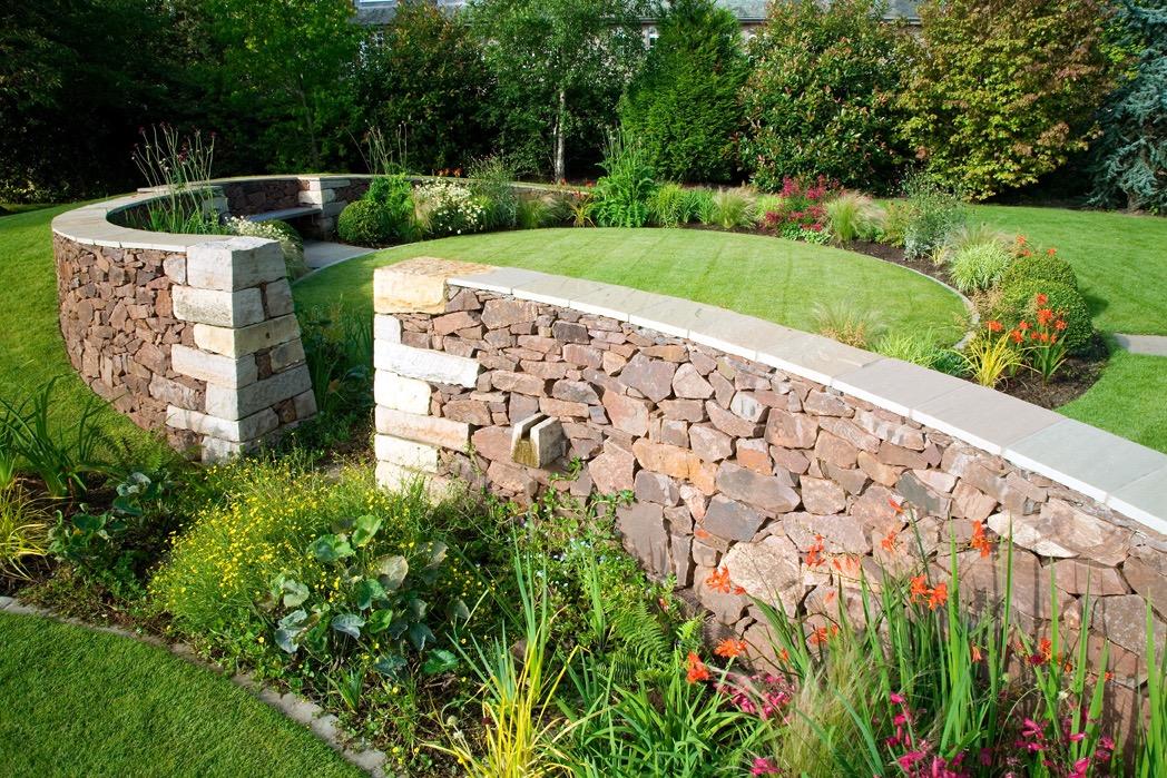 Garden Design Secret Gardens Colinton Road Garden