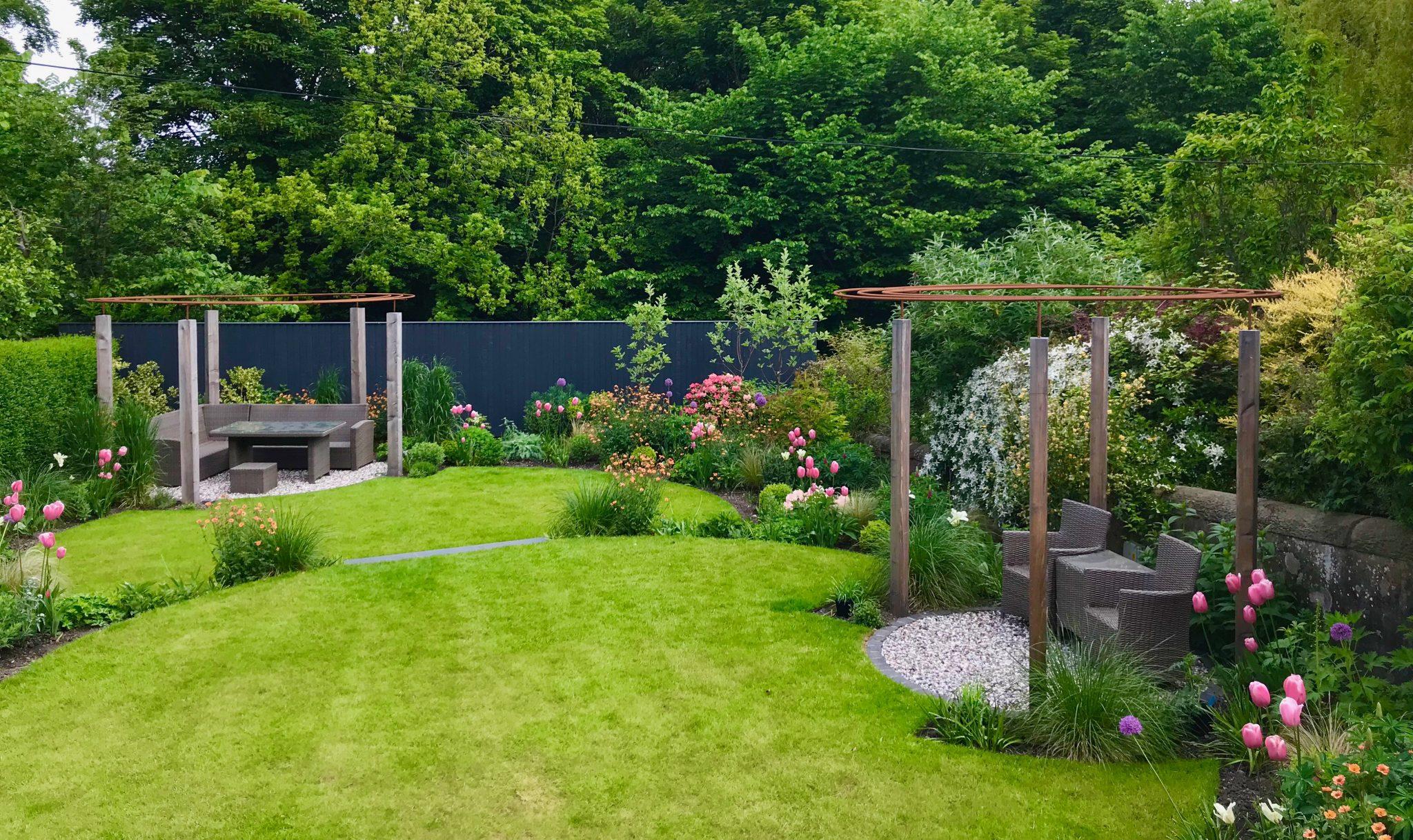 Garden Design – Secret Gardens | Newington Garden